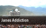 Janes Addiction Seattle tickets