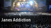 Janes Addiction Stage AE tickets