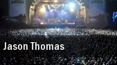 Jason Thomas tickets