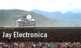 Jay Electronica New York tickets
