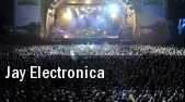 Jay Electronica Seattle tickets