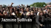 Jazmine Sullivan Bristow tickets
