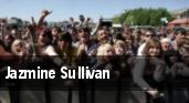 Jazmine Sullivan Cleveland tickets