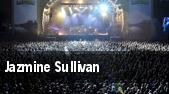 Jazmine Sullivan Houston tickets