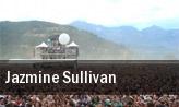 Jazmine Sullivan Mercedes tickets