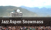 Jazz Aspen Snowmass tickets