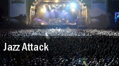Jazz Attack Hampton tickets