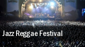Jazz Reggae Festival tickets