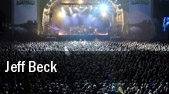 Jeff Beck Vancouver tickets