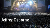 Jeffrey Osborne Los Angeles tickets