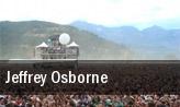 Jeffrey Osborne Milwaukee tickets