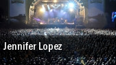 Jennifer Lopez Uncasville tickets