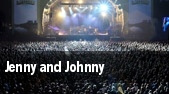 Jenny and Johnny New Haven tickets