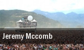Jeremy Mccomb Nashville tickets