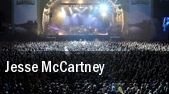 Jesse McCartney tickets