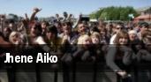 Jhene Aiko Houston tickets