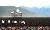 Jill Hennesey tickets