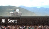 Jill Scott Greensboro tickets