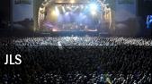 JLS O2 Arena tickets