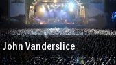 John Vanderslice New York tickets