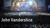 John Vanderslice The Social tickets