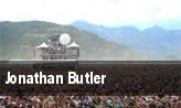 Jonathan Butler Silver Spring tickets