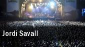Jordi Savall tickets