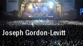 Joseph Gordon-Levitt tickets