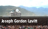 Joseph Gordon-Levitt The National Concert Hall tickets