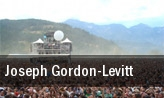 Joseph Gordon-Levitt Washington tickets