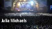 Julia Michaels Toyota Center tickets