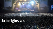 Julio Iglesias The Theatre tickets