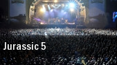 Jurassic 5 Indio tickets