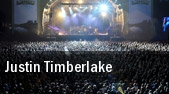 Justin Timberlake Chicago tickets