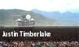 Justin Timberlake Montreal tickets