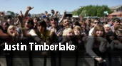 Justin Timberlake Pepsi Center tickets