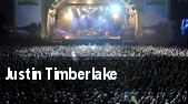 Justin Timberlake Washington tickets