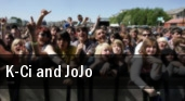 K-Ci and JoJo Richmond tickets