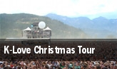 K-Love Christmas Tour tickets
