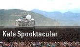Kafe Spooktacular Bow tickets