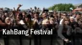 KahBang Festival Darling's Waterfront Pavilion tickets