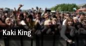 Kaki King Shank Hall tickets
