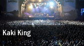 Kaki King Washington tickets