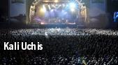 Kali Uchis Boston tickets