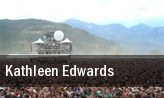 Kathleen Edwards The Southern tickets