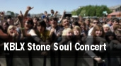 KBLX Stone Soul Concert Arvest Bank Theatre at The Midland tickets