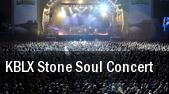 KBLX Stone Soul Concert Kansas City tickets