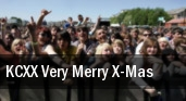 KCXX Very Merry X-Mas Citizens Business Bank Arena tickets