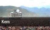 Kem Chastain Park Amphitheatre tickets
