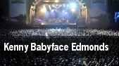 Kenny Babyface Edmonds Houston tickets